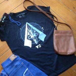 Destiny (the video game) tee shirt